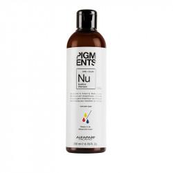 Шампунь питающий для сухих волос Alfaparf Pigments Nutritive Shampoo 200 мл 014096