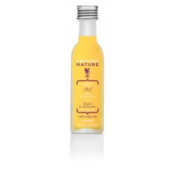 Масло для кудрявых и вьющихся волос Alfaparf Precious Nature Curly Wavy Hair Light Oil 100 мл 15955 / 12509
