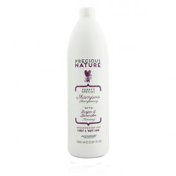 12518 Шампунь для кудрявых и вьющихся волос Alfaparf Precious Nature Curly/Wavy Hair Shampoo 1000 мл