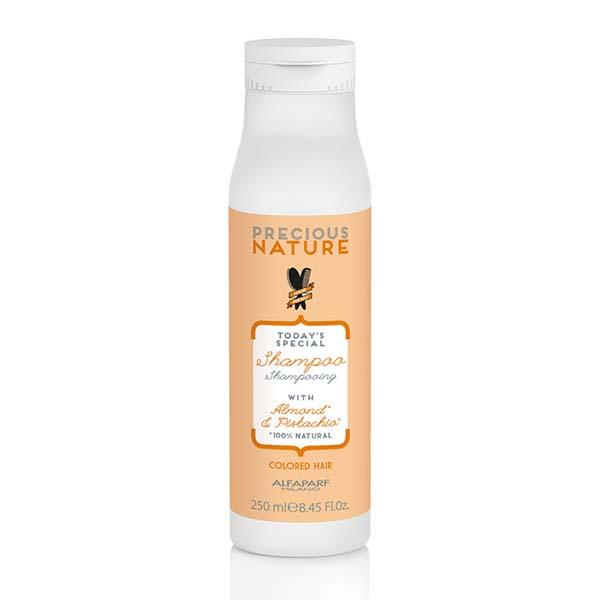 Шампунь для окрашенных волос Alfaparf Precious Nature Pure Color Protection Shampoo 250 мл 12513 / 15959