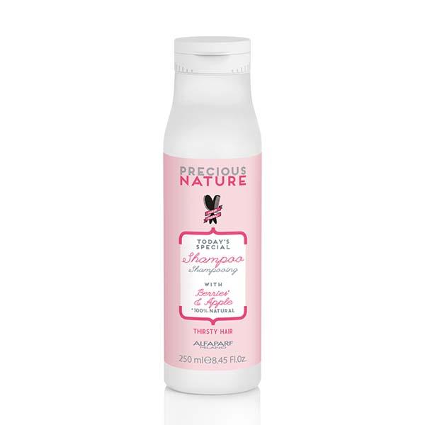 Шампунь сухих волос Alfaparf Precious Nature Shampoo For Dry & Thirsty Hair 250 мл 14716 / 15963
