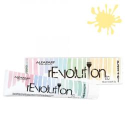 Краситель прямого действия Alfaparf Revolution Pastel желтый 90 мл 16465