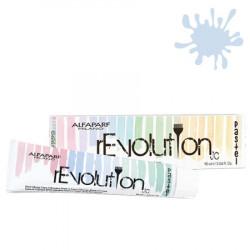 Краситель прямого действия Alfaparf Revolution Pastel синий 90 мл 16466