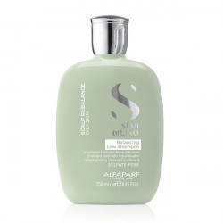 Шампунь очищающий против перхоти Alfaparf SDL Scalp Puryfing Low Shampoo 250 мл 19472