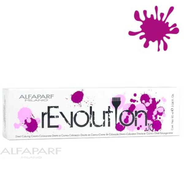 Краситель прямого действия Alfaparf Revolution Original Magenta пурпурный 90 мл 2181