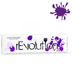 Краситель прямого действия Alfaparf Revolution Original Rich Purple фиолетовый 90 мл 2182