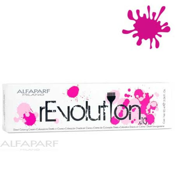 Краситель прямого действия Alfaparf Revolution Original Pink розовый 90 мл 2183