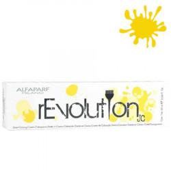 Краситель прямого действия Alfaparf Revolution Original Yellow желтый 90 мл 2184