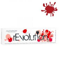 Краситель прямого действия Alfaparf Revolution Original Deep Red красный 90 мл 2185
