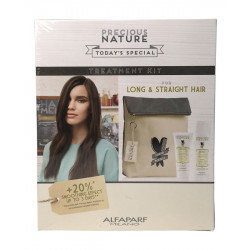 Набор Alfaparf Precious Nature for Long & Straight Hair 14726