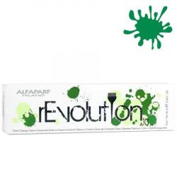 Краситель прямого действия Alfaparf Revolution Original Pure Green зеленый 90 мл 2293
