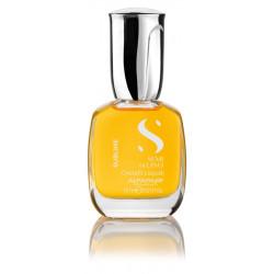 Масло против секущихся волос блеск Alfaparf SDL Sublime Cristalli Liquidi 15 мл 16454