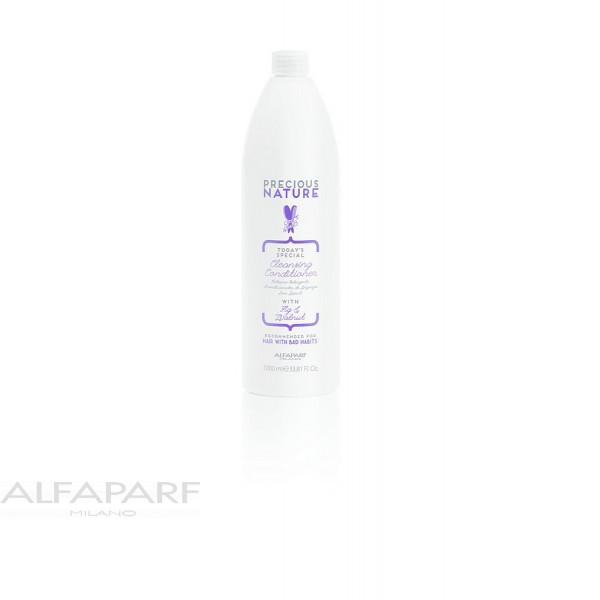 Очищающий кондиционер для волос с вредными привычками Alfaparf Cleansing Conditioner Bad Hair Habits 1000 мл 14732