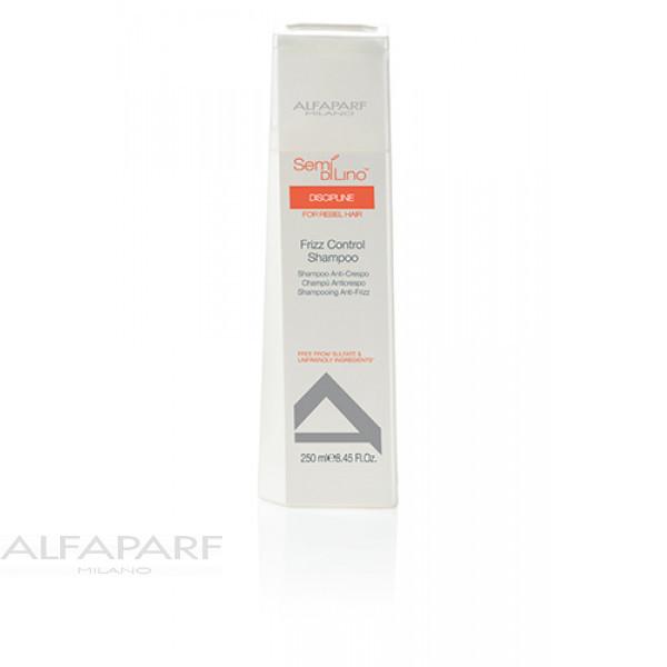 Разглаживающий шампунь Alfaparf SDL Discipline Frizz Control Shampoo 250 мл 1023