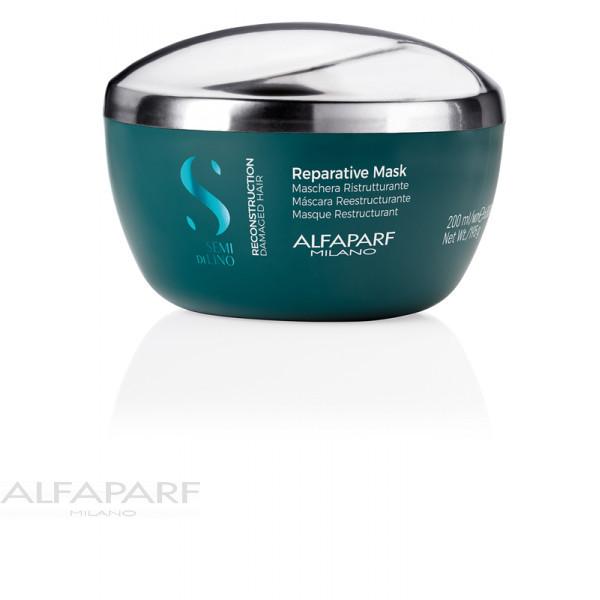 Маска для поврежденных волос Alfaparf SDL Reconstruction Reparative Mask 200 мл 16410