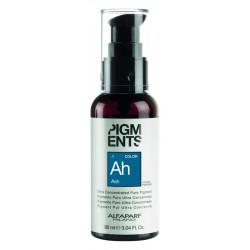 Пигмент Alfaparf Pigments Ash 90 мл пепельный 015915