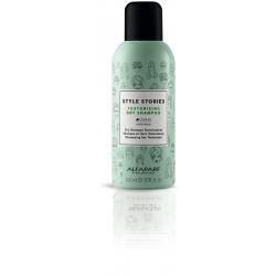 Текстурирующий сухой шампунь Alfaparf Texturizing Dry shampoo 200 мл 17576