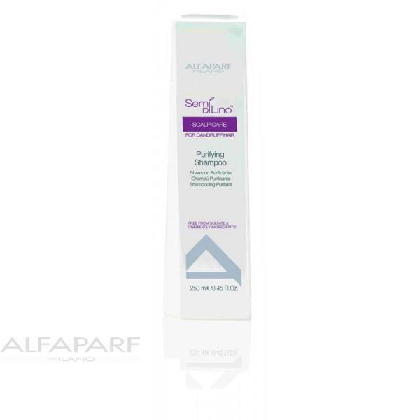 Очищающий шампунь Alfaparf SDL Puryfing Shampoo 250 мл 010030