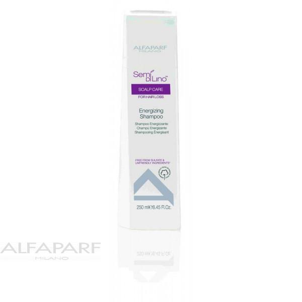 Шампунь энергетический против выпадения волос Alfaparf SDL Scalp Energizing Shampoo 250 мл 010026