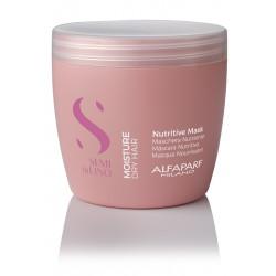Маска для сухих волос Alfaparf Semi Di Lino Moisture Nutritive Mask 500 мл 16418