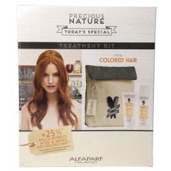 Набор Alfaparf Precious Nature for Colored Hair 14724