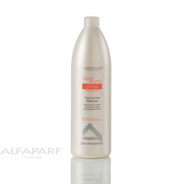 Разглаживающий шампунь Alfaparf SDL Discipline Frizz Control Shampoo 1000 мл 11025