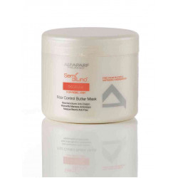 Разглаживающая баттер маска Alfaparf SDL Discipline Frizz Control Butter Mask 500 мл 1028